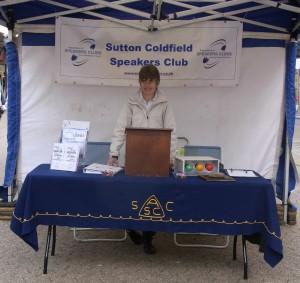 Sutton Coldfield Expo 2016