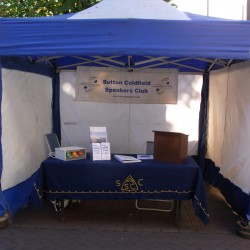 Sutton Coldfield Expo